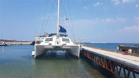 catamaran leopard a vendre achat vente catamarans occasion bon catamaran leopard