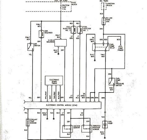 85 k5 blazer with black primer wiring diagrams wiring