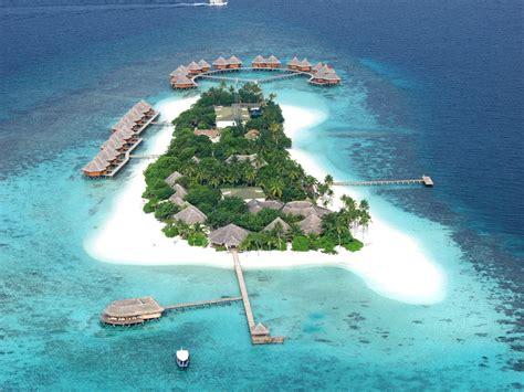 Island Resort Mirihi Island Resort Lets Go Maldives