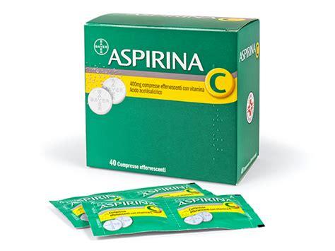 aspirina c per mal di testa aspirina c antifebbrile e antinfiammatorio aspirina