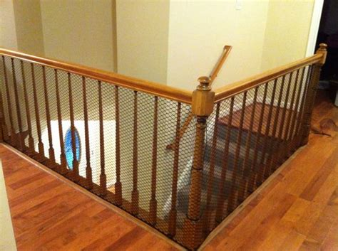 child proof banister pinterest the world s catalog of ideas