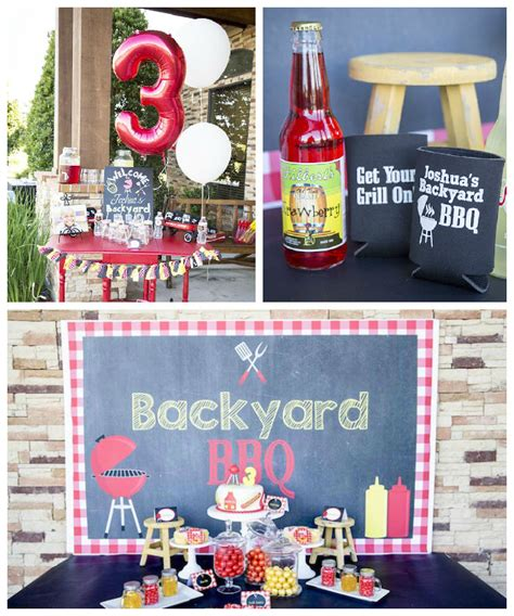 backyard bbq party supplies kara s party ideas backyard bbq birthday party via kara s