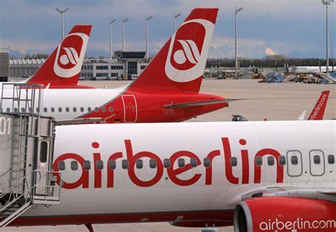 Kredit Air air berlin eu genehmigt kredit reisen
