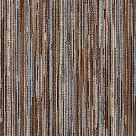 contract upholstery fabrics blue burgundy and gold abstract striped contract