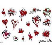 Gilraso Tattoo