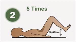 Step yoga for sciatica pain relief iamjeni