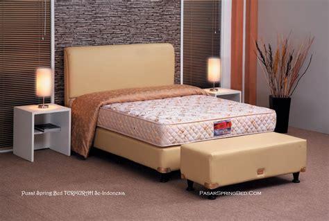 Bed Murah Surabaya bed murah harga pabrik springbed surabaya foto