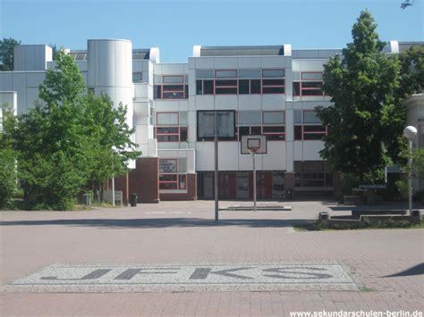 john f kennedy school john f kennedy schule sekundarschulen in berlin