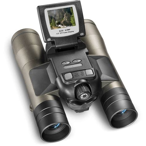 digital binoculars barska 8x32mm point n view 8mp binocular