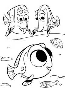 dory coloring pages n 16 coloring pages of finding dory