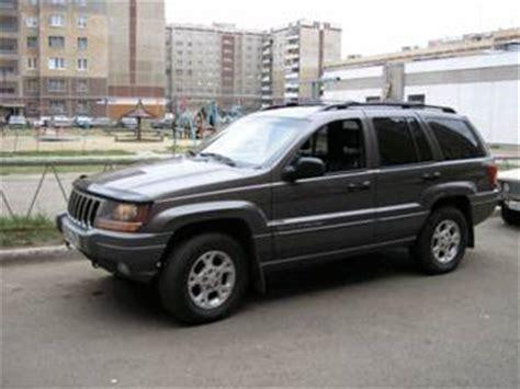2000 Jeep Grand Laredo Transmission Problems 2000 Jeep Grand Laredo For Sale 4 7 Gasoline