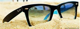 Ray-Ban Facebook Covers