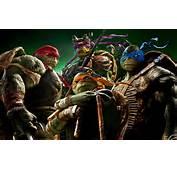 Teenage Mutant Ninja Turtles TMNT 2014 Wallpapers  HD