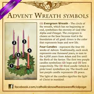 Advent Candle Meaning » Home Design 2017