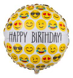Happy Birthday Smileys » Home Design 2017