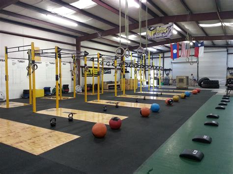 crossfit gym floor plan how does your box layout flow box pro magazine