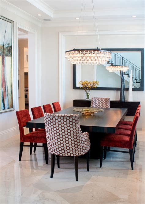 dining room sets modern style coolly modern formal dining room sets to consider getting