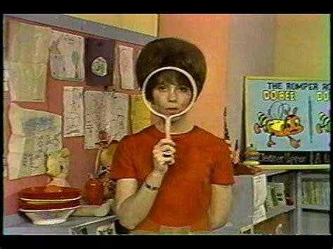 romper room tv show romper room ktnt ch 11 margaret lloyd