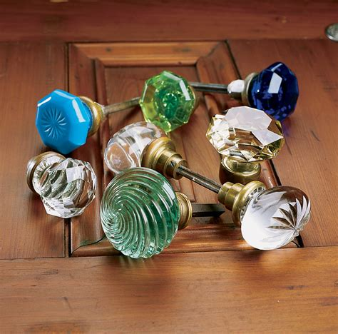 How To Install Glass Door Knobs by The Of Glass Door Knobs This House