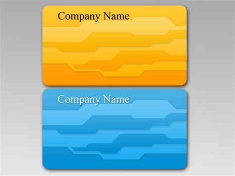 business card adobe photoshop templatepsd images