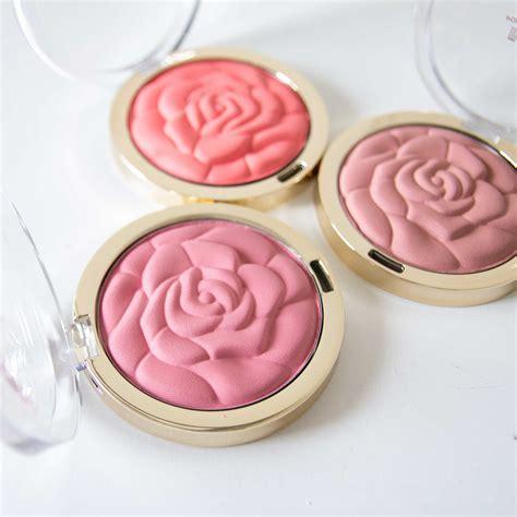 Milani Baked Blush By Beautybank milani baked blush best drugstore blush shopandbox