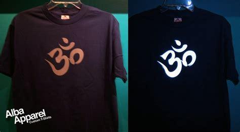 Original Valen Apparel om retro reflective t shirt nuestras t shirts