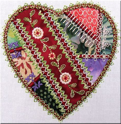 Patchwork Embroidery - 25 best ideas about quilt tutorials on