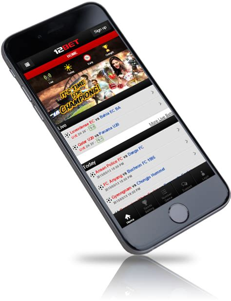 betting mobile 12bet mobile sports betting site