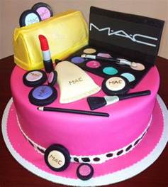 17 best ideas about makeup birthday cakes on pinterest makeup cakes amazing birthday cakes