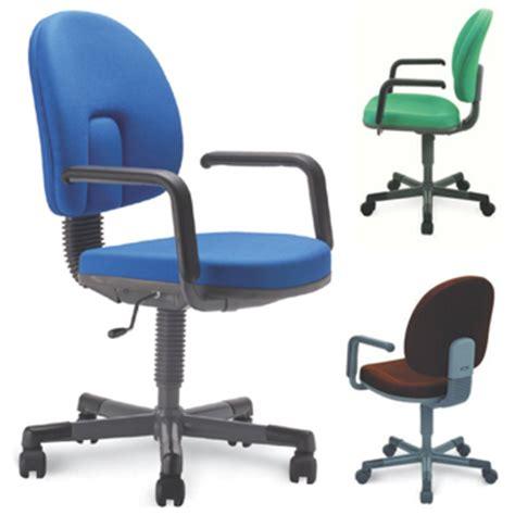 Kursi Chitose Nbk kursi kantor chitose jual harga murah di surabaya