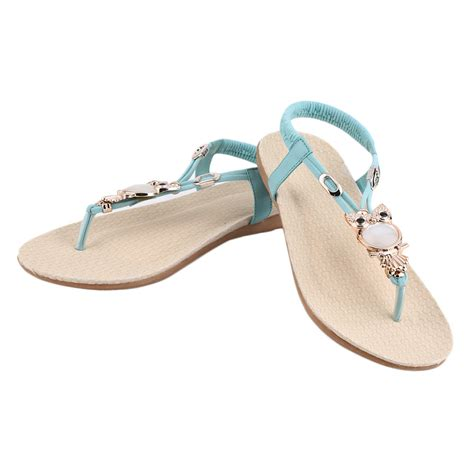 summer slippers s fashion summer bohemia slippers flip flops flat