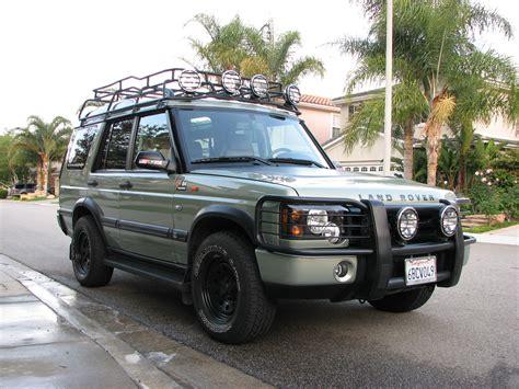 original land rover discovery conradaleks 2003 land rover discovery specs photos