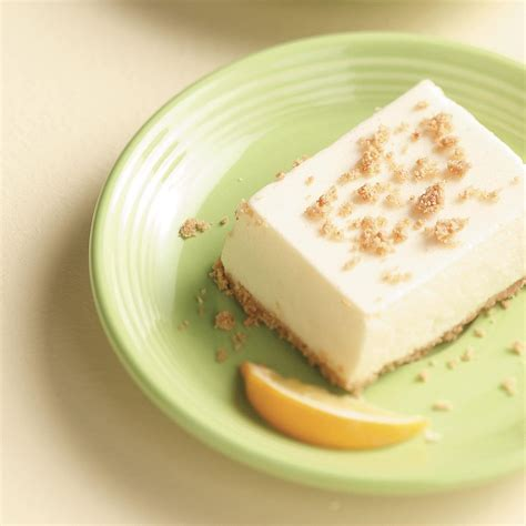 Light Lemon Fluff Dessert Recipe Taste Of Home Light Pudding Recipe
