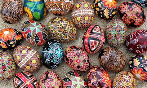 ukrainian folk art handicraft  ukraine
