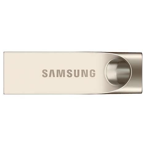 Promo Samsung Metal Flashdisk Usb 3 0 32gb Muf 32ba Deal samsung metal flashdisk usb 3 0 32gb muf 32ba