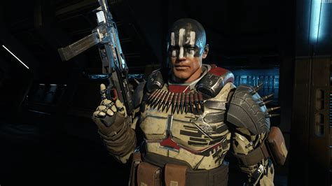 Call Of Duty Black Ops Character Models weekly specialist bribes and new specialist character