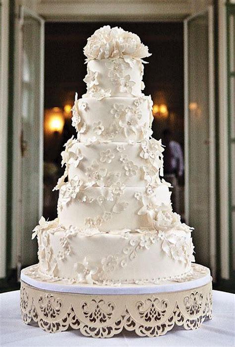 Best Wedding Cake Designs by Kako Izgleda Savršena Svadbena Torta