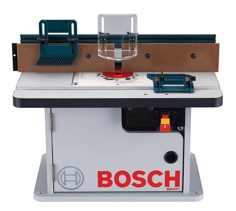 bosch router table ra1171 bosch 174 benchtop router table at menards 174