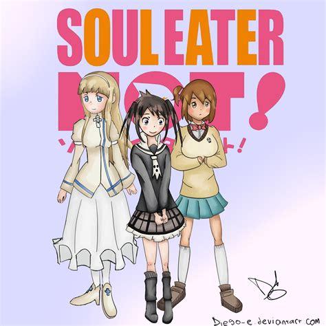 Soul Eater Not Meme - tsugumi anya meme soul eater not by diego e on deviantart