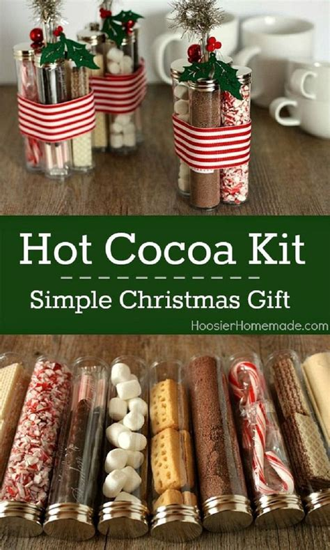 easy christmas gifts to make best 25 handmade gifts ideas only on