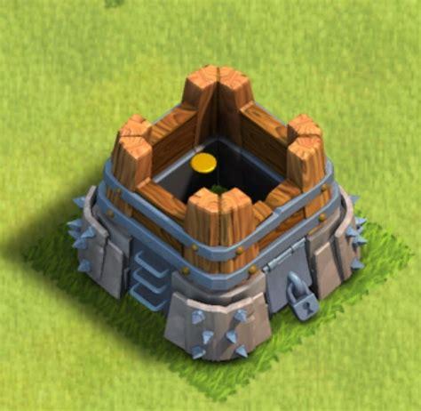 Clash Of Clans Gold Storage gold storage clashofclans