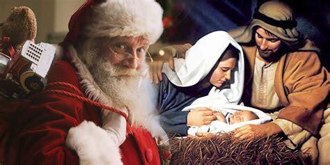 imagenes navidad niño jesus navidad 191 santa claus o el ni 241 o jes 250 s