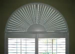 Half Moon Blinds For Windows Ideas 17 Best Images About Window Treatments On Arched Window Curtains Window Treatments