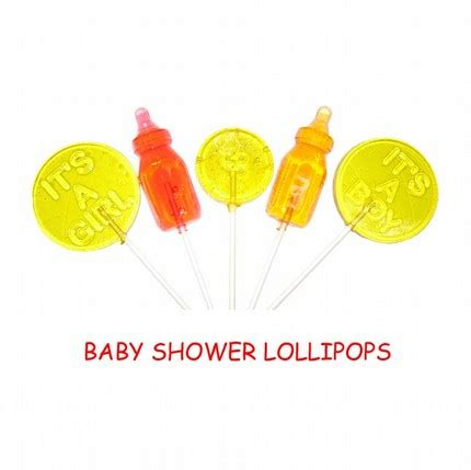 Baby Shower Lollies by Who Doesn T A Lollipop Catch My