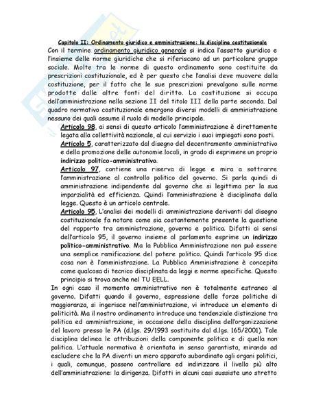 dispensa di diritto amministrativo riassunto esame diritto prof al 236 libro consigliato