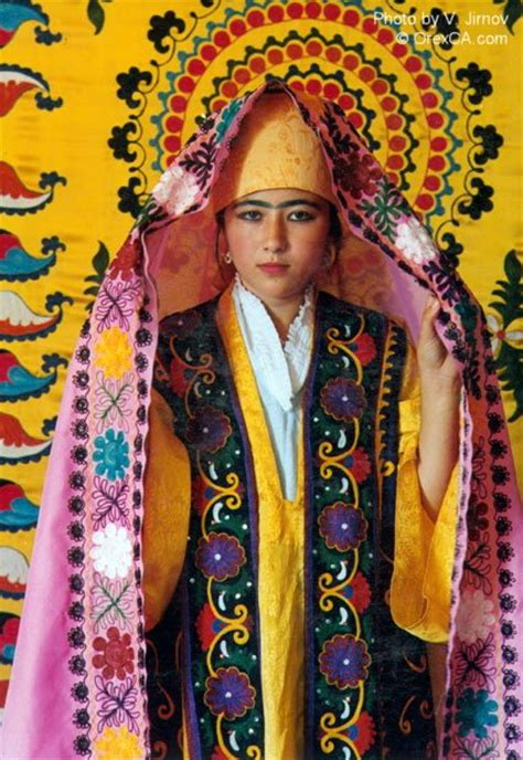 uzbek girl uzbekistan dance cultural pinterest girls and uzbekistan woman people of culture pinterest