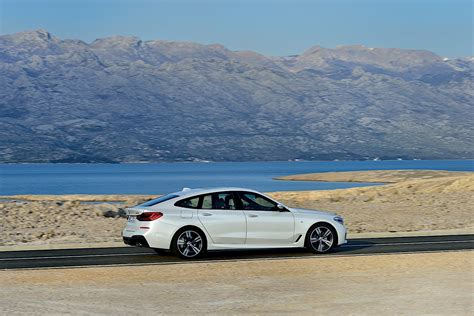 bmw 6 series gran turismo specs 2017 autoevolution