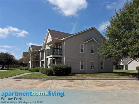 Willow Garden Apartments by Willow Park Apartments Lafayette La Apartments For Rent