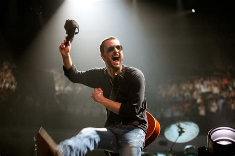 eric church fan 15 reasons why eric church is the chief