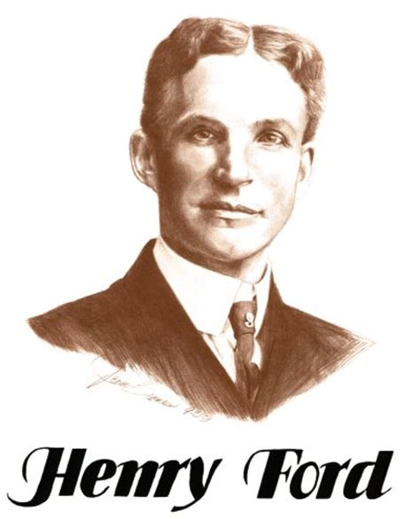 biography of henry ford pin young henry ford on pinterest